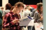 Targi Pracy w LCK przyciągnęły lubelskich studentów