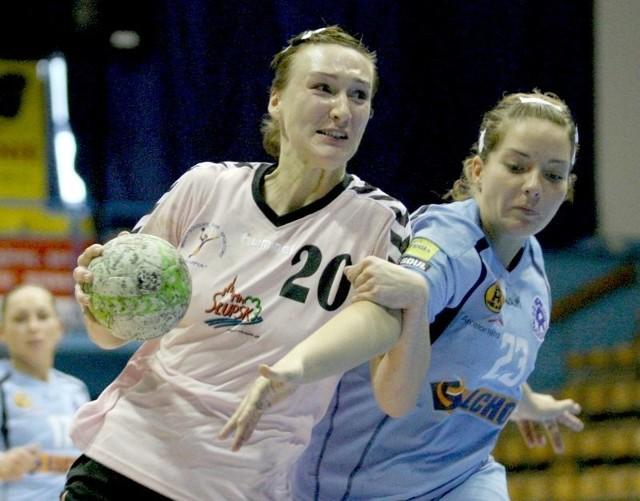 Kamila Unijat ( z lewej) twierdzi