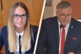 Kartuzy: Konflikt między burmistrzem a radną. Poszło o prostytutki na drodze wojewódzkiej z Kartuz