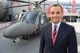 Sukces śmigłowca AW139 na Międzynarodowym Salonie Przemysłu Obronnego w Kielcach w Kielcach. Imponuje nowoczesnością [WIDEO, ZDJĘCIA]