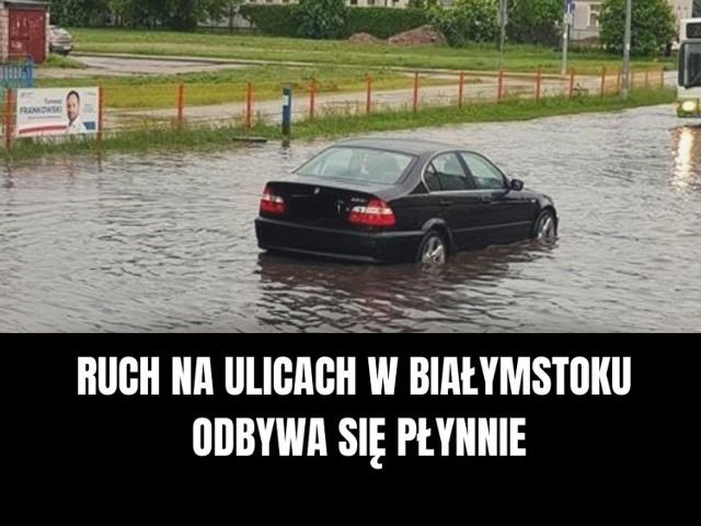 Zobacz najlepsze memy o burzach 2021. Jak co roku, najpierw dopadły nas upały, potem burze. Oczywiście nagłe załamanie pogody bywa bardzo niebezpieczne, ale internauci potrafią Śmiać się ze wszystkiego. Zobaczcie, jak z reakcji na burze śmieją się internauci.