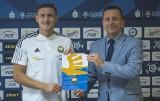 Fabian Piasecki w Stali Mielec: Nie mogłem przesiedzieć drugiego sezonu na ławce (Śląsk Wrocław transfery)