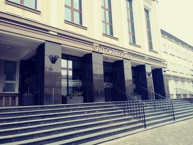 Proces toczy się przed Sądem Okręgowym w Białymstoku. Kolejna rozprawa 19 maja
