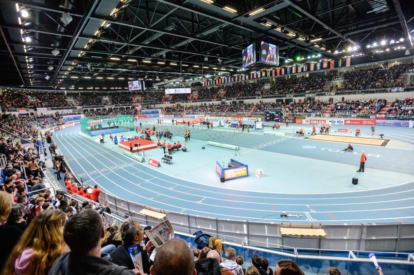 Ogromne zainteresowanie mityngiem ORLEN Copernicus Cup 2020 w Toruniu. Będzie komplet widzów!