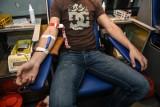 Pabianice Koronawirus. Zbiórka krwi cieszyła się ogromnym powodzeniem!