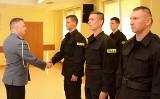 Najlepszy nowy policjant trafi do Makowa Mazowieckiego [ZDJĘCIA]