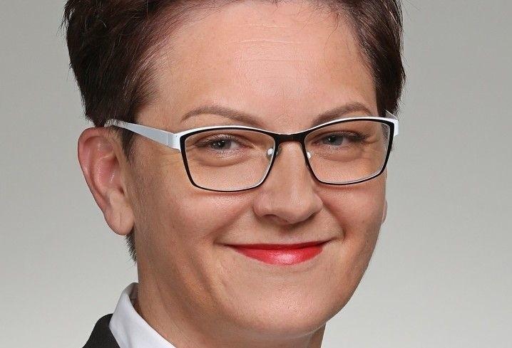 W poniedziałek, 19 października, o godzinie 12  liderką była Marzena Bernat z Brodów.