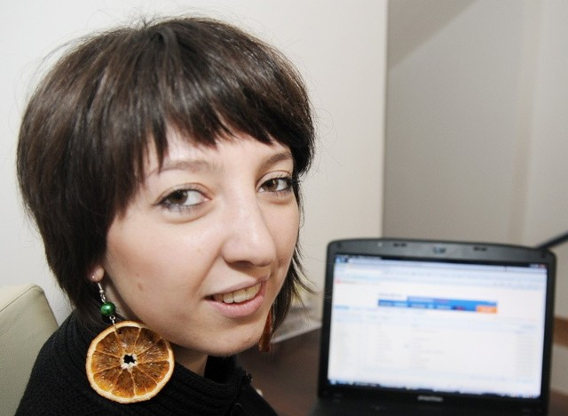 Ania: - W przyszłości chcę połączyć pasję z zawodem prawnika