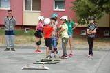 Zielona Góra. Kaczy Hood - zobacz co robią dzieci na warsztatach z ulicznej sztuki [GALERIA]