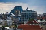 Bryła Roku 2017: Bałtyk - Poznański wieżowiec wygrał prestiżowy plebiscyt. Jest budynkiem o najlepszej architekturze w Polsce!