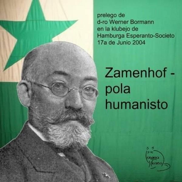 Świętowanie urodzin Zamenhofa potrwa do poniedziałku.