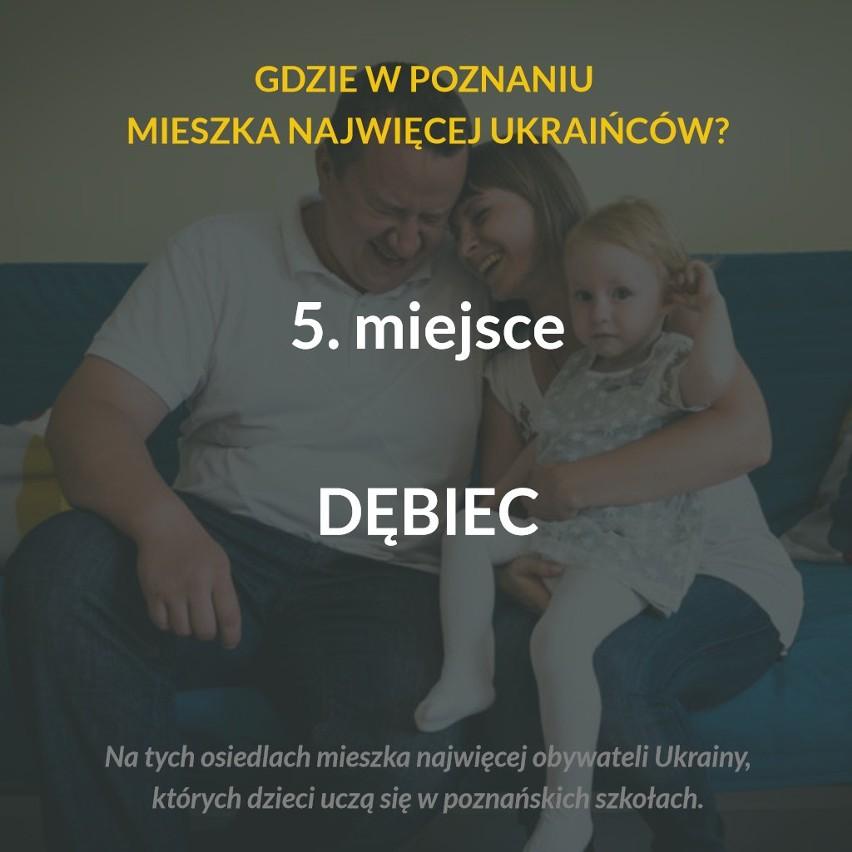 Na terenie Poznania i powiatu poznańskiego przebywa już...
