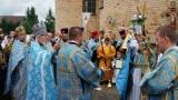 Zaśnięcia Bogorodzicy. Uspienije to ostatnie wielkie święto w prawosławnym roku liturgicznym [ZDJĘCIA, WIDEO]