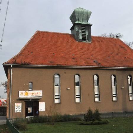 Budynek zboru w Zaborze k. Zielonej Góry nie przedstawia specjalnej wartości architektonicznej, stanowi raczej pomnik kulturowy.