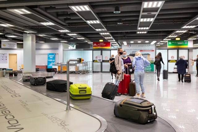 Samoloty linii Ryanair polecą z Bydgoszczy do Birmingham, Londynu Stansted oraz Londynu Luton.