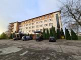 Majątek firm z Torunia pod młotek w grudniu: drukarnia, hotel, piwnica klubu nocnego...