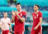 """Europa zachwycona Lewym! """"Szwecja kontra Lewandowski 3:2"""""""
