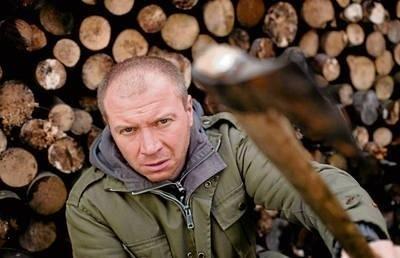 Bycie wieśniakiem to pewien stan umysłu - mówi Jarosz Fot. Andrzej Banaś