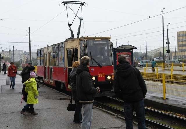 T7 i T8 zaczną jeździć do pętli na Kapuściskach od soboty, 29 października