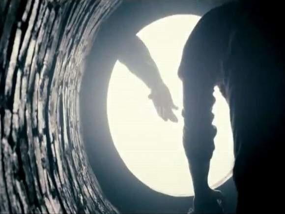 """Kadr z  filmu """"W ciemności"""""""