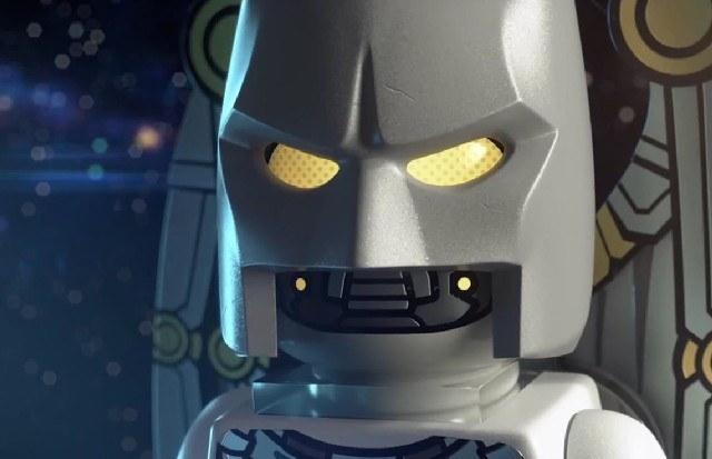 LEGO Batman 3: Poza Gotham LEGO Batman 3: Poza Gotham