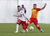 Wznowienie rozgrywek piłkarskiej ekstraklasy ma się odbyć zgodnie z planem