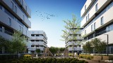 Sosnowiec. Nowe bloki wybudują na Osiedlu Gwiezdna. Powstanie 205 mieszkań
