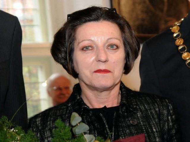 w 2009 r. zdobyła literacką Nagrodę Nobla