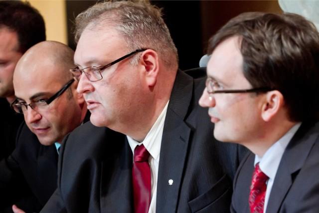 Bogdan Święczkowski najprawdopodobniej zostanie prokuratorem krajowym.