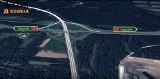 S19 Dobrzyniewo - Sokółka. RDOŚ nie wyda na razie decyzji środowiskowej na odcinek S19 i północną obwodnicę Białegostoku [MAPA,WIZUALIZACJE]