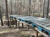 Zielonogórscy leśnicy gotowi na współpracę z miłośnikami torów do ekstremalnego kolarstwa. W lasach powstaną bezpieczne, ciekawe trasy?