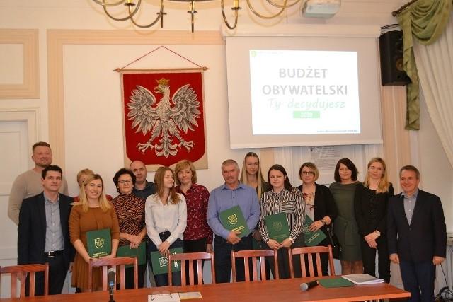 Ostrów Mazowiecka. Mieszkańcy w głosowaniu zadecydowali, który z projektów zgłoszonych do Budżetu Obywatelskiego 2020 będzie realizowany.