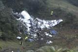 Kolumbia: Katastrofa samolotu z brazylijskimi piłkarzami. Dziesiątki ofiar, są ocaleni [ZDJĘCIA]