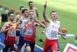 Srebrny medalista mistrzostw Europy z RKS - Mateusz Borkowski czuł moc