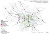 Oto planowane trasy metra we Wrocławiu. Budujemy? Co odpowiesz prezydentowi?