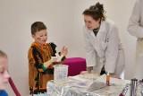 Wrocław: Dzieci z całego świata przyjechały na olimpiadę kreatywności