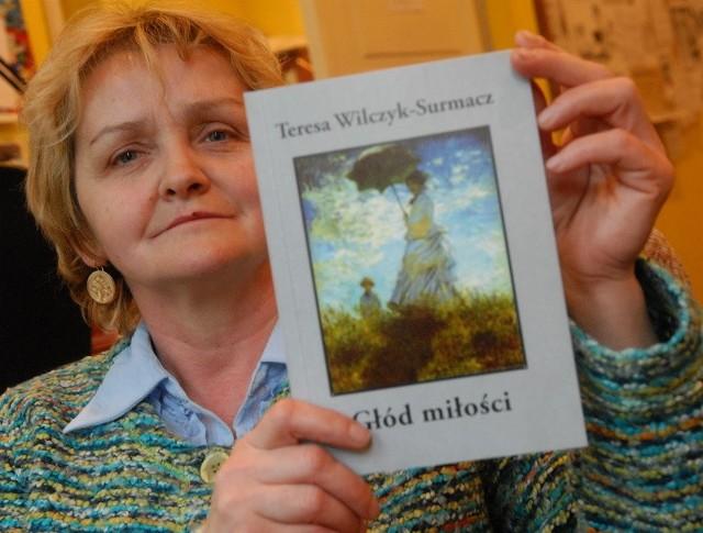 Bardzo Osobiste Wiersze Teresy Wilczyk Surmacz Gazeta Lubuska