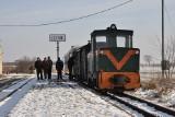 W niedzielę, 23 lutego, po raz ostatni tej zimy pojedzie Rogowska Kolejka Wąskotorowa