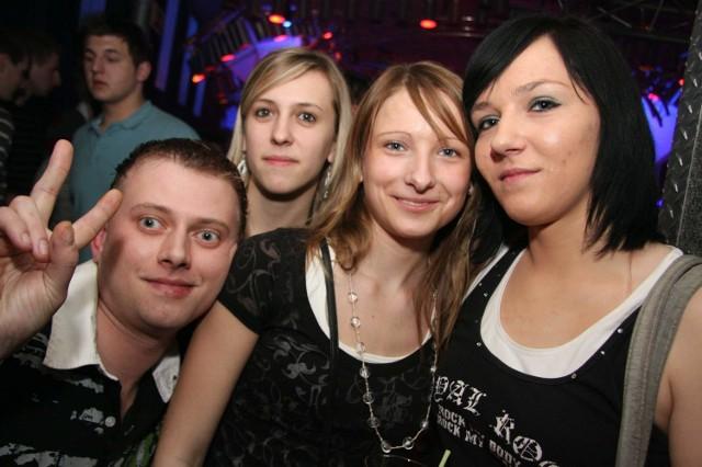 Chróścice: Sobotnia impreza w klubie Mosquito