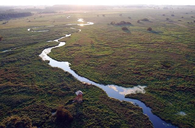 Narwianski Park Narodowy