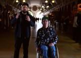 Nowy Sącz. Arkadio i Miczu śpiewają z Turnauem