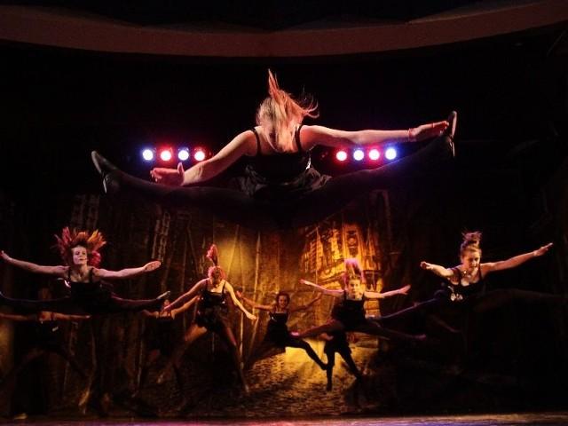 Pokaz Zespołów Tanecznych Karnawał 2011