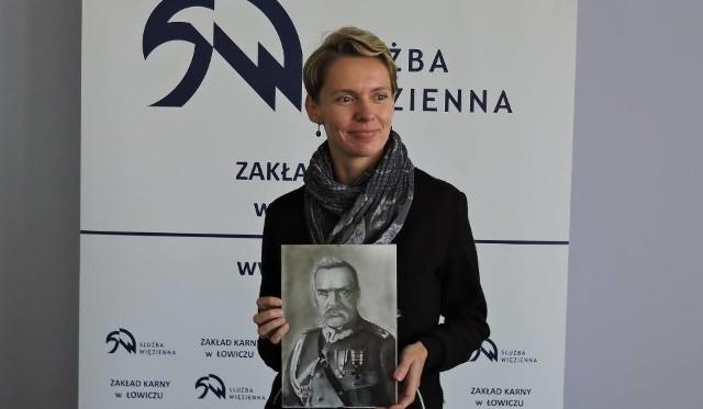 Doktor Sylwia Walichnowska