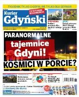 """Paranormalne tajemnice Gdyni. Nowy cykl """"Kuriera Gdyńskiego"""""""