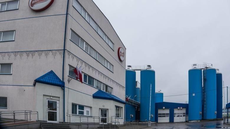 Bielsk Podlaski. Po dwóch nieudanych próbach sprzedaży SM Bielmlek, sąd ogłosił upadłość bielskiej mleczarni (zdjęcia)
