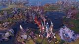 Civilization VI: Gathering Storm. Klimat i globalne ocieplenie (wideo)