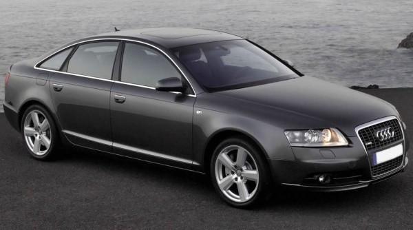 """W specjalnej kategorii nazwanej """"Najlepszy ze wszystkich klas"""" pierwsze miejsce zajęło Audi A6."""