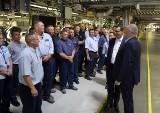 Opel. Kolejna fabryka w Gliwicach