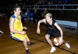 Szczecińska koszykówka 15 lat temu. Na zdjęciach Kusy, Trójka, AZS [GALERIA]