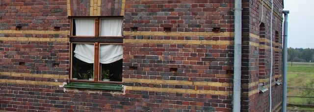 Okno drewniane po renowacjiOkno drewniane po renowacji
